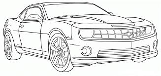 camaro coloring page chevy cars camaro 69 coloring pages chevy