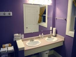 purple bathroom ideas bathroom decorating ideas