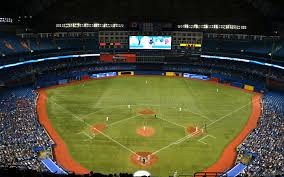 rogers centre seating chart u0026 interactive seat map seatgeek