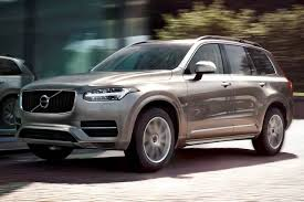lexus jeep price in naira 2016 volvo xc90 pricing for sale edmunds