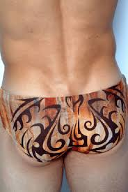 2012 tribal designs for chest