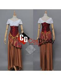 Phantom Opera Christine Halloween Costume Phantom Opera Christine Daae Dress