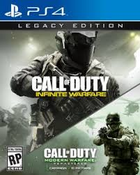 ps4 black friday price amazon amazon com call of duty infinite warfare ps4 legacy edition