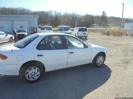 1998 Chevy Cavalier Interior Chevrolet Cavalier 2 Door In Pennsylvania For Sale Used Cars On