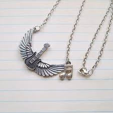 silver rock necklace images 29 best rock n roll necklace images accessories jpg