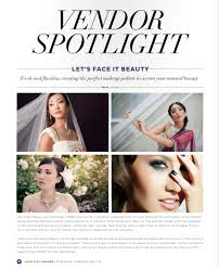 Makeup Schools In Pa My Articles In It U0027s Love Magazine Lets Face It Beauty Award