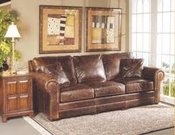 Distressed Leather Sofa Brown Abbott Distressed Leather Simple Distressed Leather Sofa Home