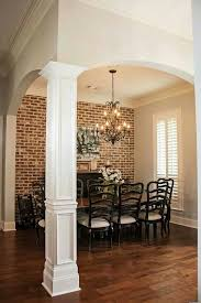 Best  Interior Columns Ideas On Pinterest Columns Wood - Interior house designing