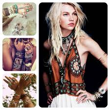 boho fashion boho chic pretty pretoria