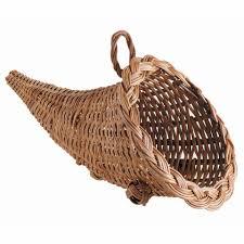 cornucopia decorations cornucopia basket cornucopia decorations