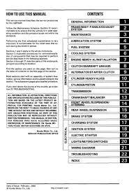 honda cbr full details honda cbr150 r service manual english