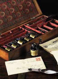 Invitinghome Com by Writing Set Trianon Letters Calligraphy Writing Set