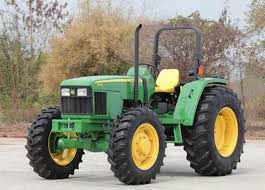 5715 5 family utility tractor john deere thailand