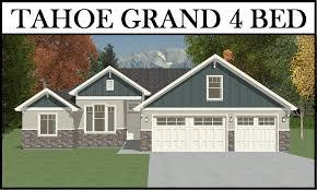 tahoe grand 4 bedroom 1986 2 story master on main u2013 utah home design