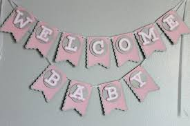 baby shower banner ideas welcome baby baby shower banner ideas baby shower for parents