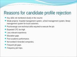 Ctc Means In Resume Understanding Candidates For Better Recruitment