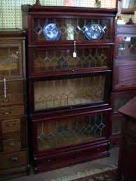 Macey Barrister Bookcase Olde Mcdonalds Antiques