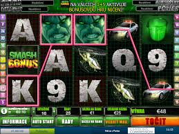 play free incredible hulk slot play 4 000 slot