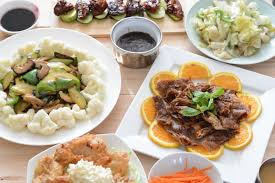New Year S Eve Dinner Ideas Chinese New Year Eve Dinner 2015 Vegetarian 全素除夕夜晚饭 Hello
