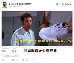 Meme Sneakers - stephen curry know your meme