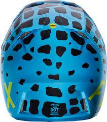 mens motocross helmets 2017 fox racing v3 grav helmet motocross dirtbike offroad mens