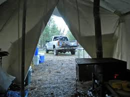 pic u0027s of wall tents