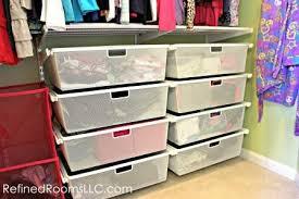 mesh closet drawers designing home closet storage drawers mesh