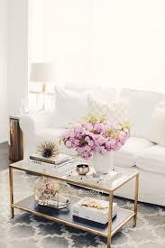 round glass coffee table decor astonishing centerpiece for round glass coffee table featuring