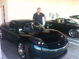 tesla roadster welcome home tesla roadster 40 u2026 and first disaster u2026 u2013 my activee