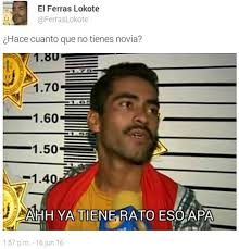 El Ferras Meme - el ferras lokote home facebook