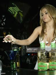 carmen electra launches the new cocktail from sauza inside photos