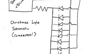 christmas light wiring diagram modernstork com