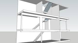 Stair Plan Stair Planning Two Flat Remade