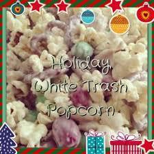 the best popcorn candy popcorn aka white trash popcorn recipe