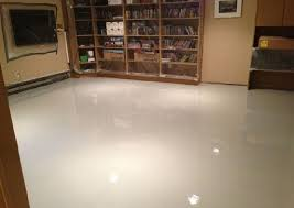 Diy Basement Flooring Awesome Epoxy For Basement Floors Images About Diy Epoxy Floor On