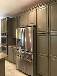 painted kitchen cabinets project gallery by grande finale designs
