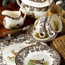 dinnerware spode woodland page 1 nehas china