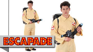 Ghostbusters Halloween Costume Ghostbusters Costume Halloween Fancy Dress Costume Ideas