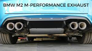 lexus performance parts australia bmw m2 m performance exhaust detail review is it worth the money