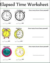 2nd grade telling time worksheets worksheets