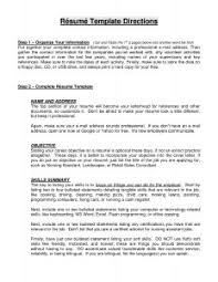 Account Executive Resume Sample by Examples Of Resumes Job Resume Account Executive Format
