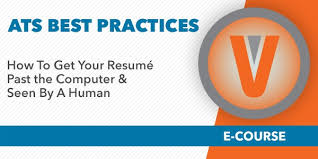 How To Get Your Resume Past Computer Screening Tactics Resume Advice Archives Virtual Vocations