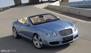 2007 bentley continental gt partsopen