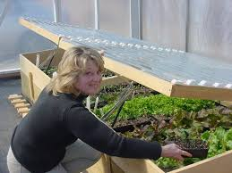 extend the garden season with row covers and cold frames u2014 living