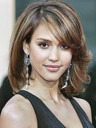 medium professional hairstyle women medium haircut