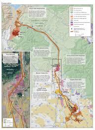 Map Of University Of Oregon by Rudy Omri Print Maps