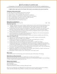 Sample Resume Event Coordinator Sample Resume Event Coordinator Free Resume Example And Writing