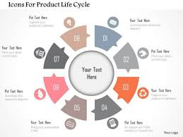 life cycle cost analysis powerpoint templates backgrounds