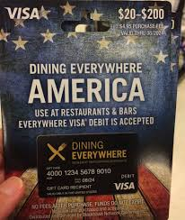 prepaid gift cards with no fees review dining everywhere prepaid visa card new way to