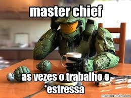 Master Chief Meme - image jpg